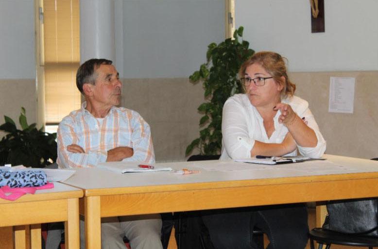 Entrevista aos Coordenadores Diocesanos da LOC/MTC