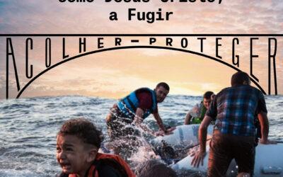 Mensagem OCPM – Dia Mundial do Migrante e do Refugiado 2020