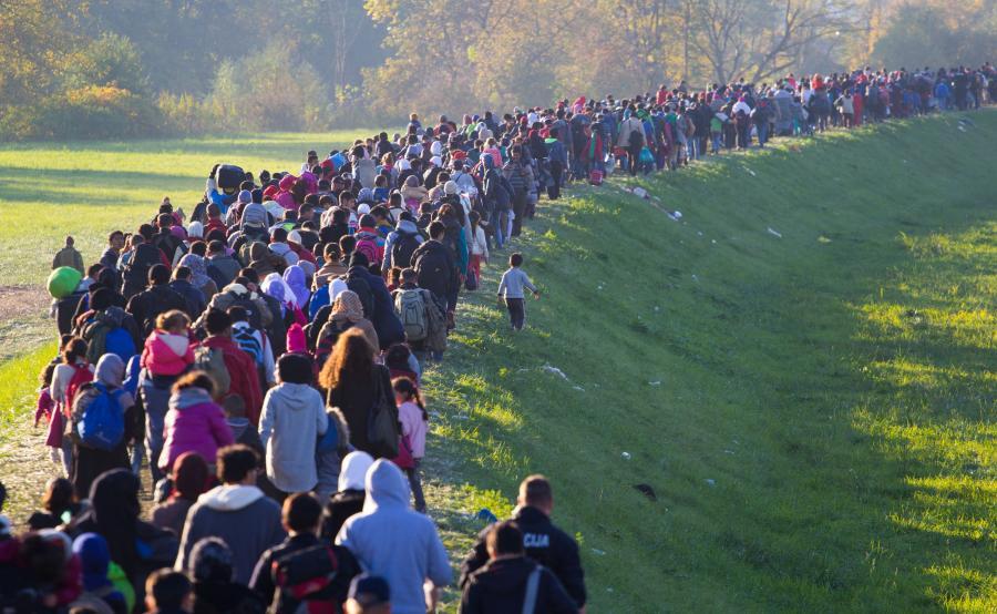 Nota Pastoral da CEP – Migrantes e Refugiados