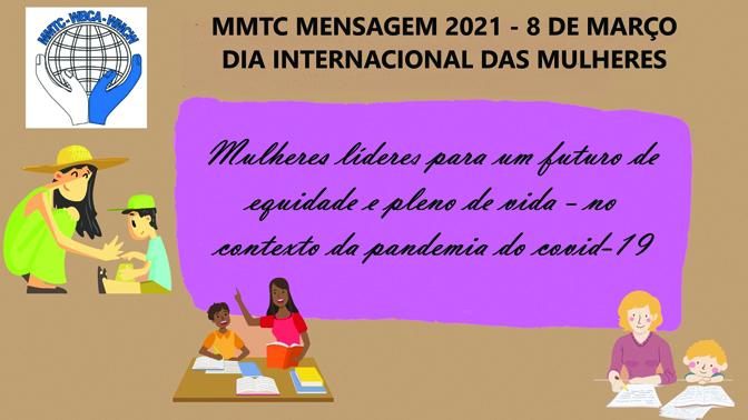 08 DE MARÇO DE 2021